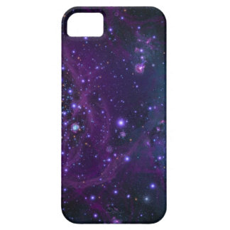 Caisse de galaxie d'Iphone Coque Barely There iPhone 5
