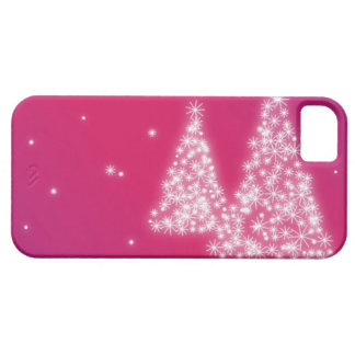 Caisse de l arbre de Noël iPhone5 Étui iPhone 5