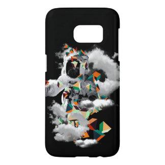 Caisse de la galaxie S7 de Samsung Coque Samsung Galaxy S7