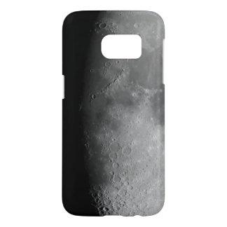 Caisse de la lune S7 Coque Samsung Galaxy S7