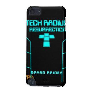 Caisse de point de contact d iPod de résurrection