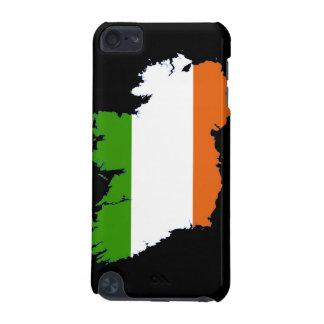 Caisse de point de contact de l Irlande iPod