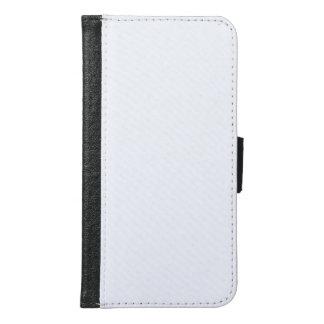 Caisse de portefeuille de la galaxie S6 de Samsung