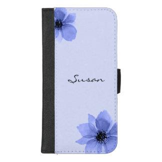Caisse de portefeuille de téléphone portable