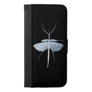 Caisse de portefeuille d'insecte de bâton