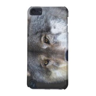 Caisse d'IPod d'amoureux des animaux de faune de v Coque iPod Touch 5G