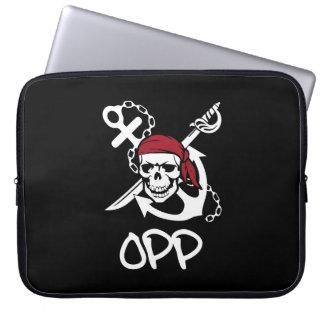 Caisse d'ordinateur portable d'OPP | Protection Pour Ordinateur Portable