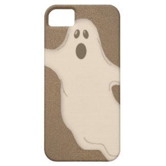 Caisse du fantôme iPhone5 Coque iPhone 5