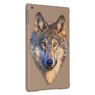 Caisse magnifique d'air d'iPad à peine là Coque iPad Air