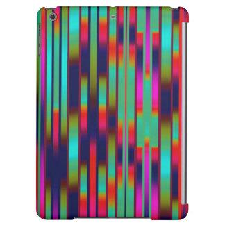 Caisse mate intuitive d'air d'iPad de cas