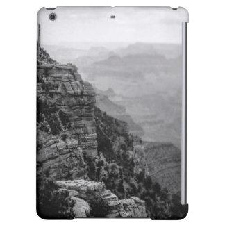 Caisse noire et blanche de Je-protection de canyon