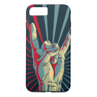 Caisse plus de casemate de l'iphone 7 d'Apple Coque iPhone 8 Plus/7 Plus