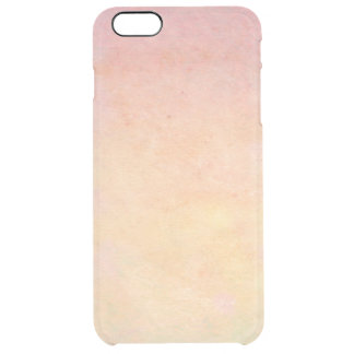 Caisse plus de déflecteur de Clearly™ de l'iPhone Coque iPhone 6 Plus