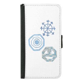 Caisse spéciale de portefeuille de la galaxie S5