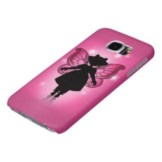 Caisses féeriques de la galaxie S6 de Samsung de