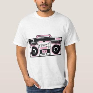 caisson de basses t-shirt