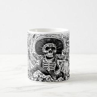 Calavera Oaxaqueña par José Guadalupe Posada Mug