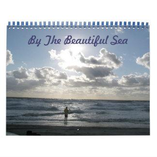 Calendrier - par la belle mer