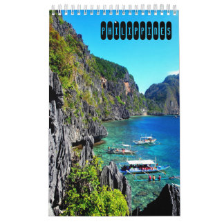 Calendrier Philippines