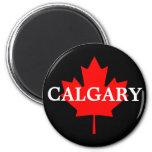 Calgary Aimants Pour Réfrigérateur