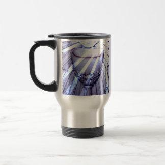 Calice chrétien mug de voyage