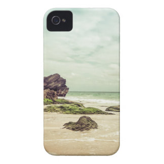 CalmBeach Coque iPhone 4
