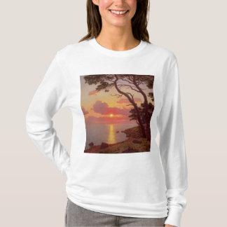 Calme de Soir, Cote d'Azur T-shirt
