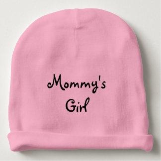 Calotte de coton de bébé bonnet de bébé