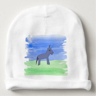 Calotte de licorne bonnet de bébé