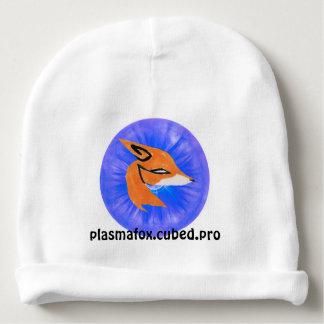 Calotte d'emblème de PlasmaFox Bonnet De Bébé