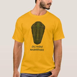 Calymene Niagarensis Trilobite T-shirt