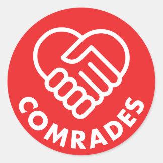 Camarades Sticker