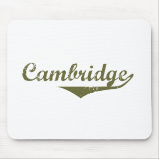 Cambridge Tapis De Souris