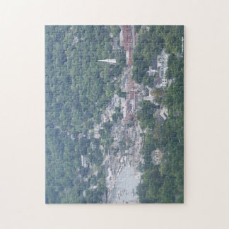 Camden, Maine Puzzle