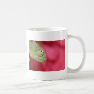 caméléon mug