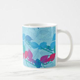 Caméléons ! mug
