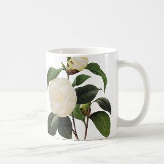 Camélia blanc, 1833 mug