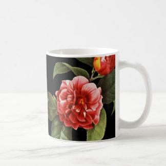Camélia rouge, 1833 mug