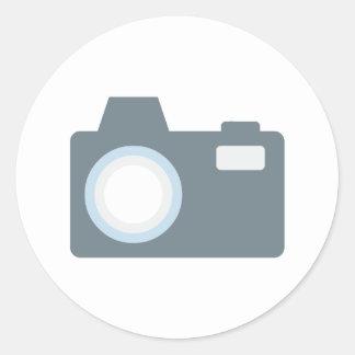 Caméra camera adhésif