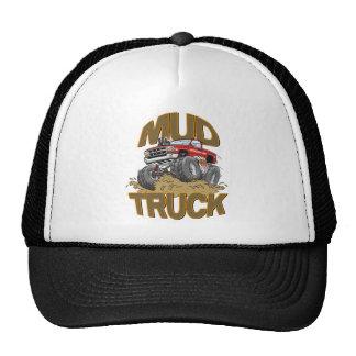 Camion Chevy de boue Casquettes De Camionneur