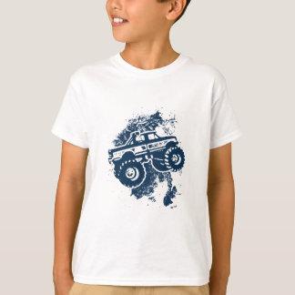 Camion de monstre t-shirt