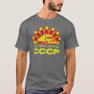 Camion URSS de Farty T-shirt