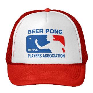 Camionneur de BPPA Casquettes