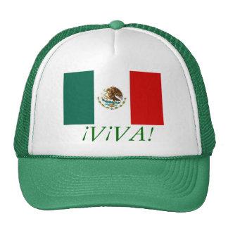 Camionneur de Mexicain d'Iviva Mantequilla Casquette De Camionneur