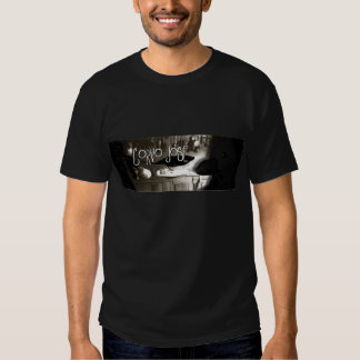 Camiseta Corvo José 1 T-shirts