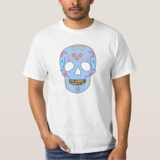 Camiseta Cráneo T-shirts