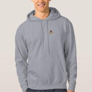 Camiseta de Jisko Sweat-shirts Avec Capuche