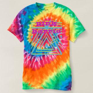 camiseta de pinkbarrio t-shirt
