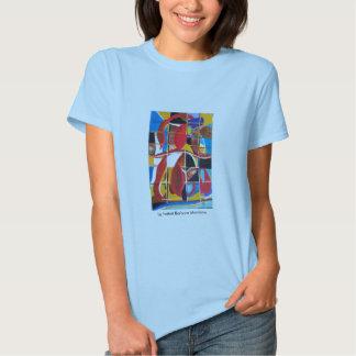 Camiseta Feminina T-shirts