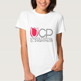 Camiseta Mujer T-shirts